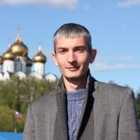 Фото Пашы Фролова