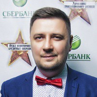Юрьевич Михаил
