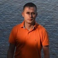 Фотография Дмитрия Барышникова