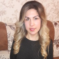 Фотография профиля Анюты Мартемьяновой ВКонтакте