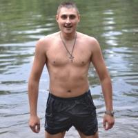 Фотография анкеты Сани Вдовиченко ВКонтакте