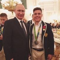 Фотография профиля Никиты Нагорного ВКонтакте