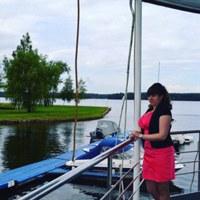 Фотография профиля Лиды Новиковой ВКонтакте