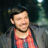 Фотография Евгения Лукьянова