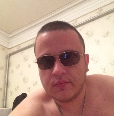 Алексей Никоровский