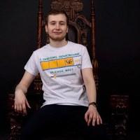 Личная фотография Антона Рудого ВКонтакте