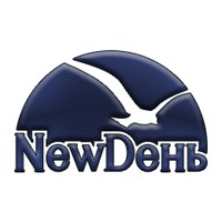 Логотип ND