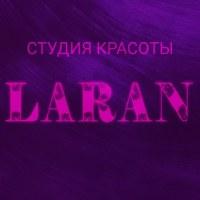 Фото Анны Ларан ВКонтакте