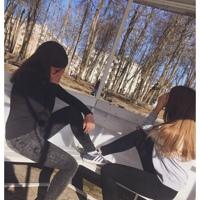 Фото профиля Валерии Богачевой