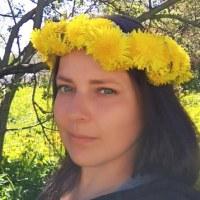 Фотография Натальи Егоровой ВКонтакте