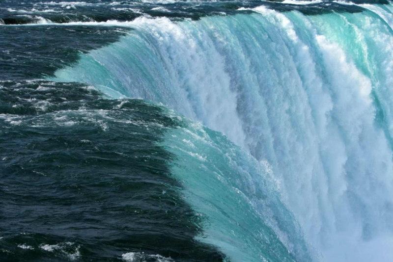 Ниагарский водопад, изображение №4