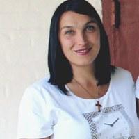 Фотография профиля Иры Реки ВКонтакте