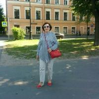 Личная фотография Майи Хворостиной