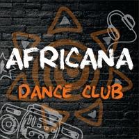 Логотип Школа танцев Africana Центр Кизомба Бачата