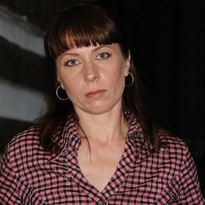 Екатерина Баталева