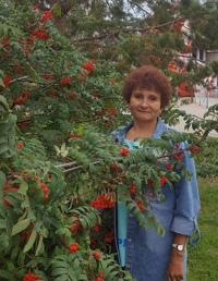 Сентебова Елена (Кожевникова)