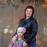 Фото профиля Анны Алексеевой
