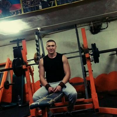 Вова, 23, Stupino