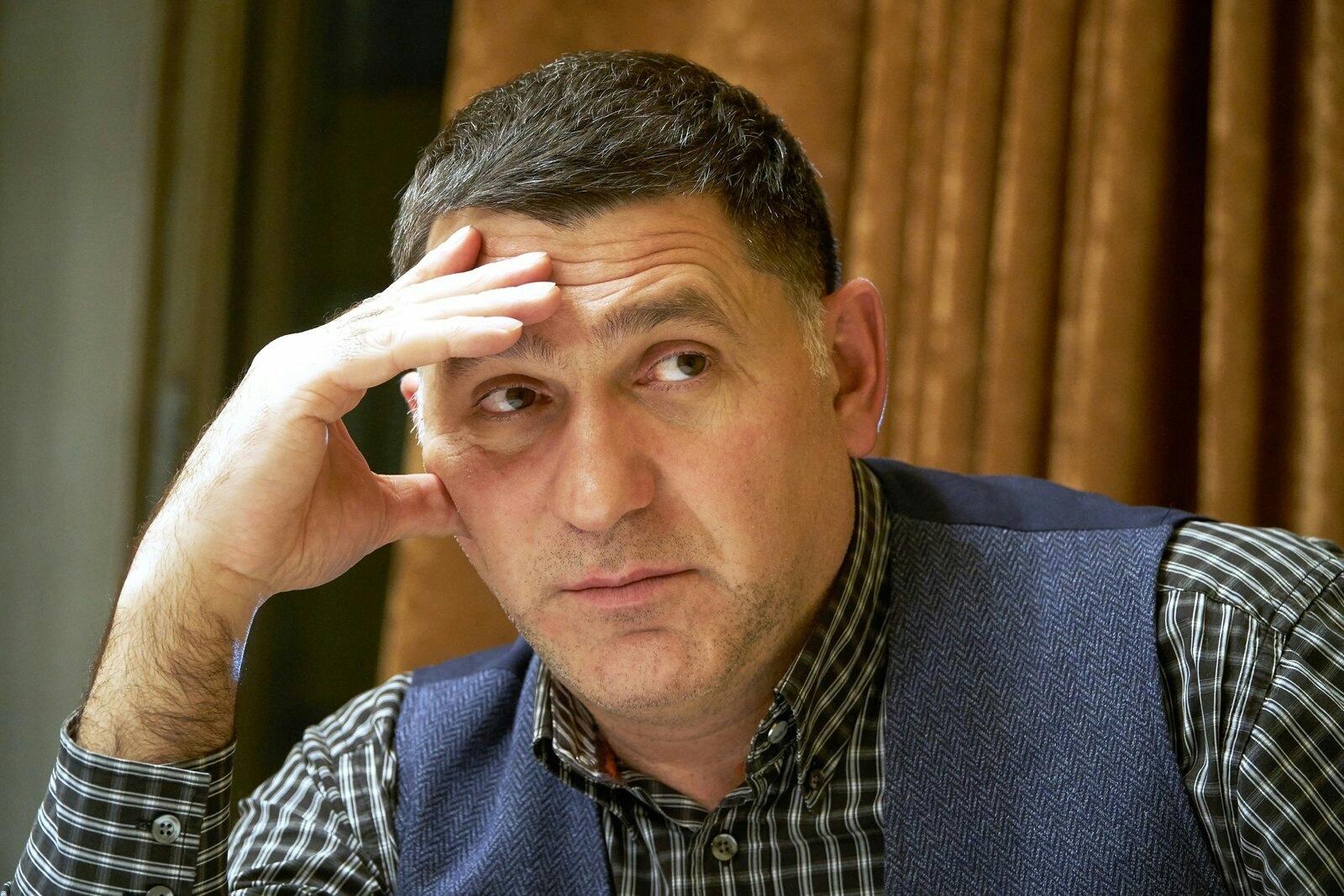 Сегодня свой день рождения отмечает Пускепалис Сергей Витауто.
