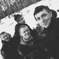 Личная фотография Пашы Власова ВКонтакте