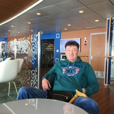 Игорь, 56, Nikel