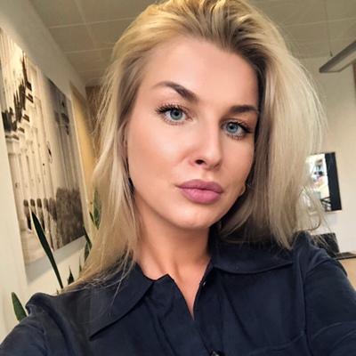Лиза Станиславская