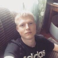 Антон Лакеев