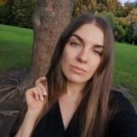 Фотография Ангелины Левицкой ВКонтакте