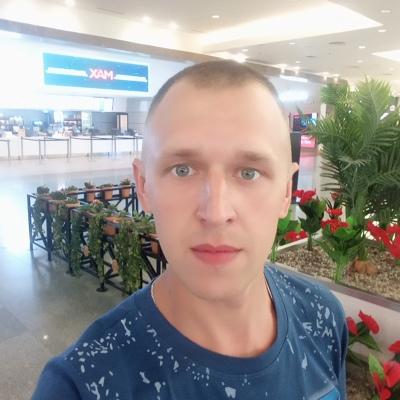 Олег, 28, Vodla