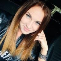 Фотография Алины Сайфулиной ВКонтакте