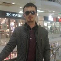 Фотография профиля Сашы Юраша ВКонтакте