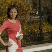 Юлия Киценко