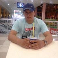 Личная фотография Бобура Маликова ВКонтакте