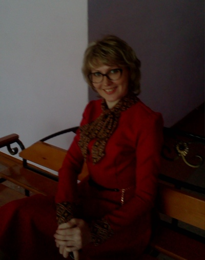Светлана Кравченко