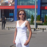 Шулаева Елена (Нагоркина)