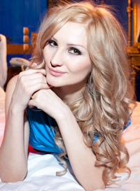 Borodina Valentina