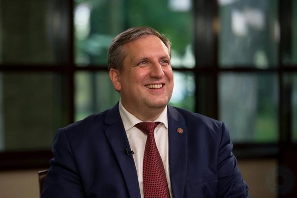 Будущий «политический» вице-губернатор Петербурга увидел ...