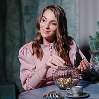 Фото профиля Елизаветы Поляковой