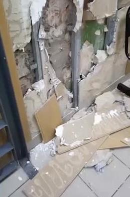 В отделе полиции Петроградского района доставленны...