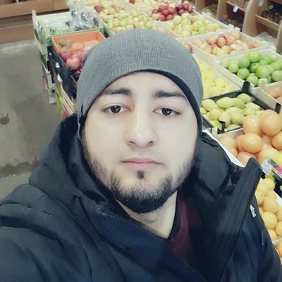 Богдан, 23, Sterlitamak