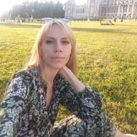 Фото Елены Пазерской ВКонтакте