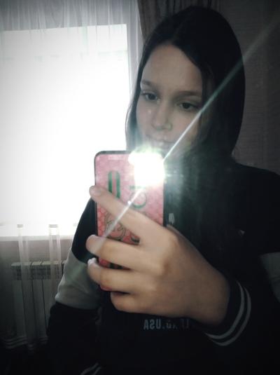 Виктория Фисенко
