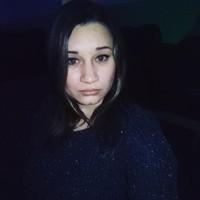 Абдрахимова Екатерина (Евчина)