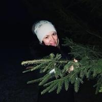 Фото профиля Анастасии Захаровой