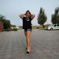 Фото профиля Даши Новиковой