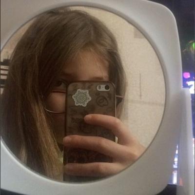 Катя Келерова