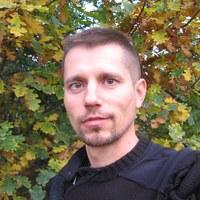 Личная фотография Вячеслава Левкова