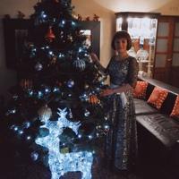 Фото профиля Надежды Ступенцовой