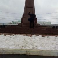 Митрицкий Роман