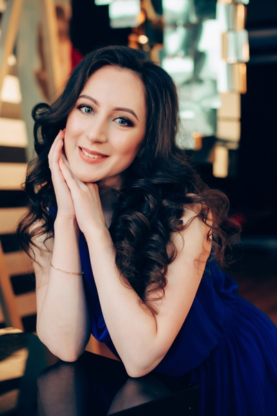 Виктория Зимина